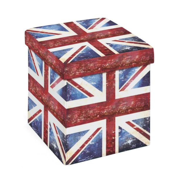 "Faltbox ""SETTI"" - Union Jack"