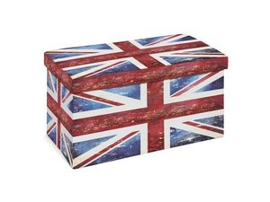 "Faltbox ""SETTO"" - Union Jack"