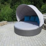 Garden Living Isola Lounger